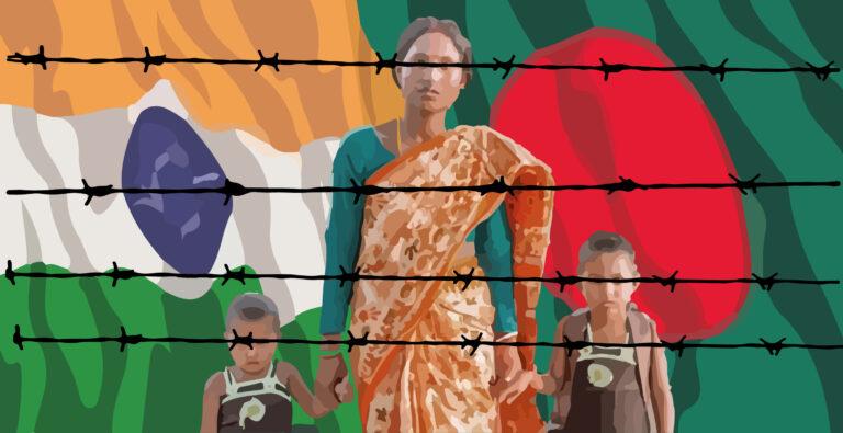 Frontiera-Bangladesh-India-Large-Movements