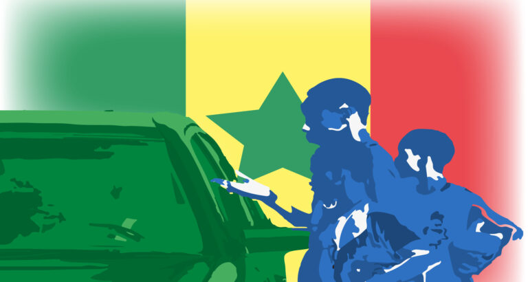 Talibè-Senegal