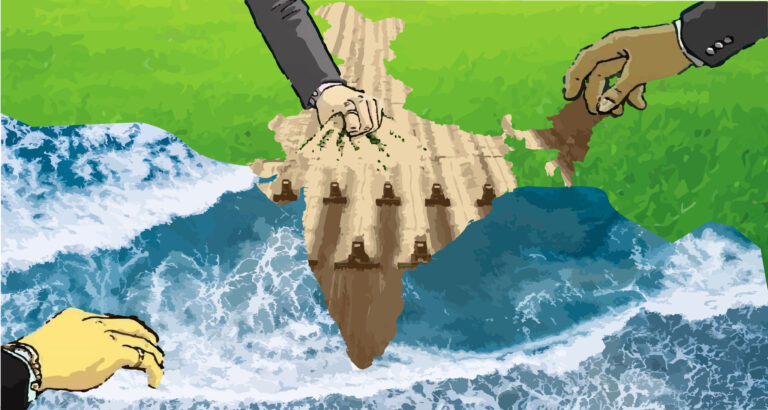 Land-grabbing-india