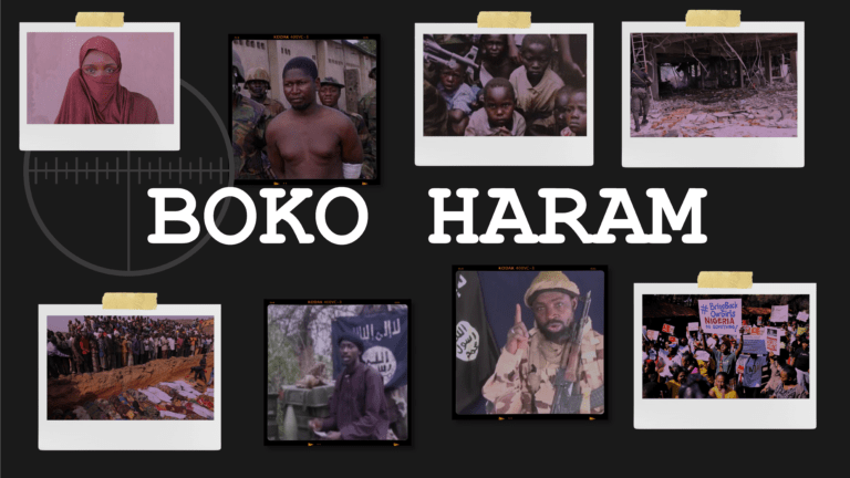 Cos'è Boko Haram - Large Movements